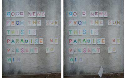 Wall Affirmations